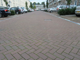 Foto bij project Keiformaten Freek Oxstraat